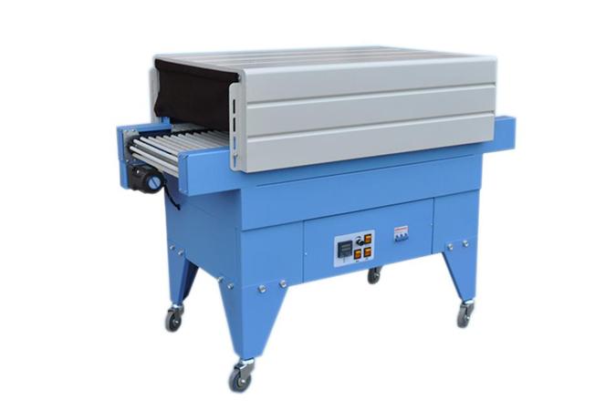 BS4525A热收缩包装机