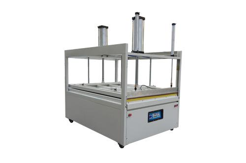 YS1000-1E压缩包装机