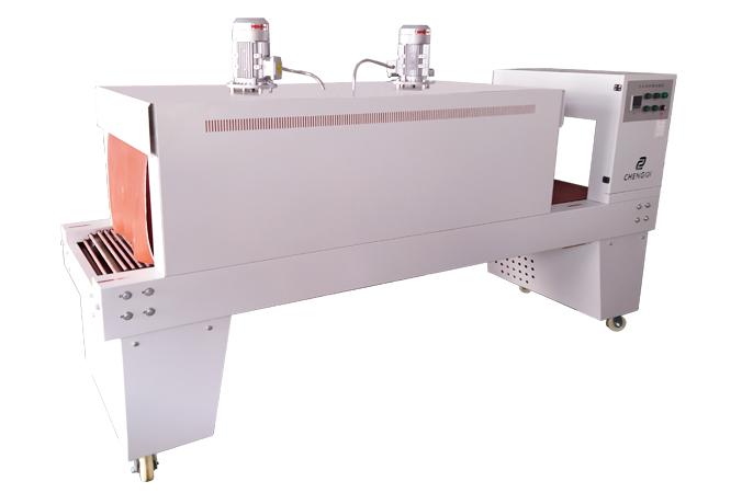 BS6040PE热收缩包装机