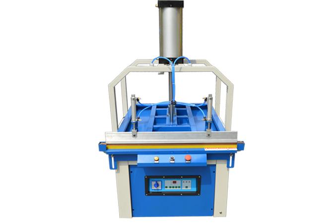 YS800-1E压缩包装机