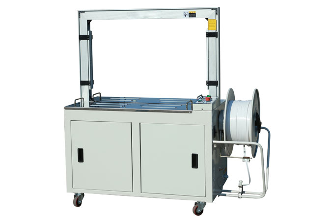 CPD-01全自动打包机